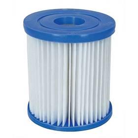 Kartuše pro filtraci vířivých bazénů Bestway Anti-microbial