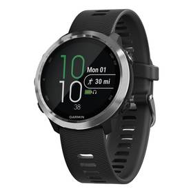 Garmin Forerunner 645 Optic Music (010-01863-30) černé