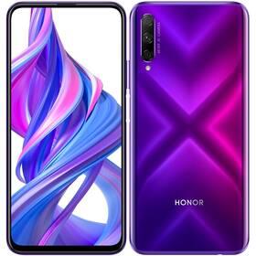 Honor 9X Pro (51095DUY) fialový