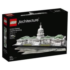 LEGO® ARCHITECTURE® 21030 Kapitol Spojených států amerických