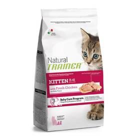 Trainer Natural Cat Kitten 7,5 kg + Doprava zdarma