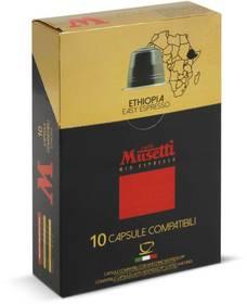 Musetti Ethiopia