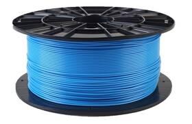 Tlačová struna (filament) Plasty Mladeč 1,75 PLA, 1 kg (F175PLA_BL) modrá