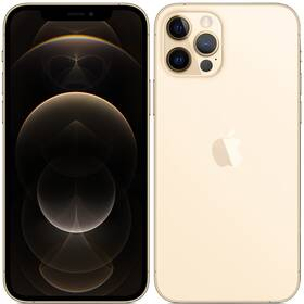 Apple iPhone 12 Pro 256 GB - Gold (MGMR3CN/A)