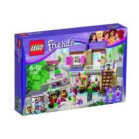 Lego® Friends 41108 Trh s potravinami v městečku Heartlake