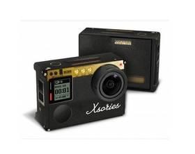 Xsories XSKIN HD4 - Amplifier