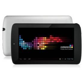 Tablet Colorovo CityTab Vision (CVT-CTV-7-HDMI-WLAN) strieborný