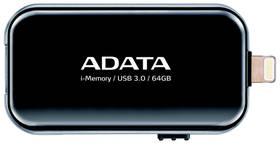 ADATA UE710 i-Memory 64GB (AUE710-64G-CBK) černý