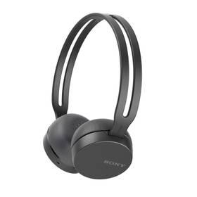 Sony WH-CH400B (WHCH400B.CE7) černá