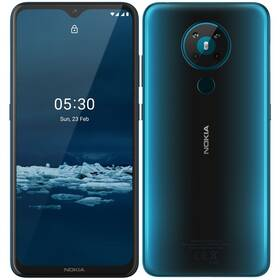 Nokia 5.3 (6830AA004029) modrý