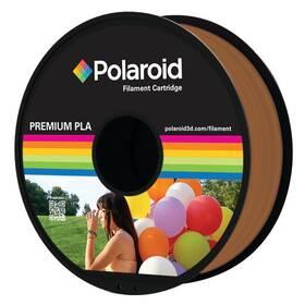 Polaroid Universal Premium PLA 1kg 1.75mm (3D-FL-PL-8012-00) hnědá