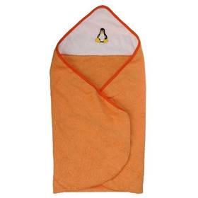 Kaarsgaren tučňák oranžová