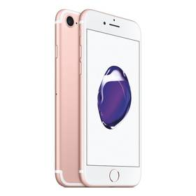 Apple iPhone 7 32 GB - Rose Gold (MN912CN/A) + Doprava zdarma