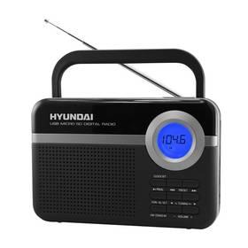 Hyundai PR 471 PLL SU BS černý