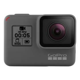 GoPro HERO5 Black čierna/sivá