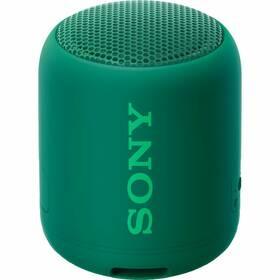 Sony SRS-XB12 zelený