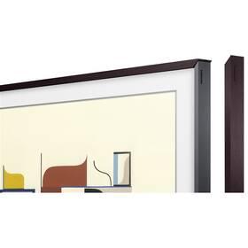 """Samsung pro Frame TV s úhlopříčkou 65"""" (VG-SCFN65DP/XC) hnědý"""