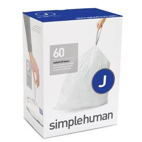 Simplehuman Can Liners CW0259