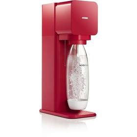 SodaStream PLAY Red červený