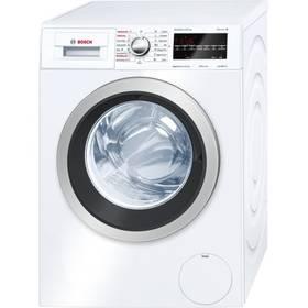 Bosch WVG30441EU bílá + Doprava zdarma