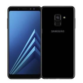 Samsung Galaxy A8 Dual SIM - Black (SM-A530FZKDXEZ) Software F-Secure SAFE, 3 zařízení / 6 měsíců (zdarma) + Doprava zdarma