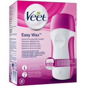 Elektrický depilační set Veet EasyWax