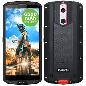 Evolveo StrongPhone G7 (SGP-G7-B) černý