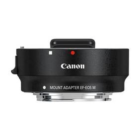 Canon Mount Adapter EF-EOS M (6098B005)