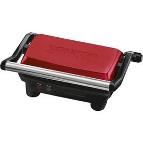 Sencor SBG 2052RD (418691) červený