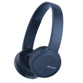 Sony WH-CH510 (WHCH510L.CE7) modrá