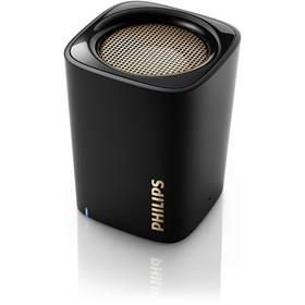 Philips BT100B černý