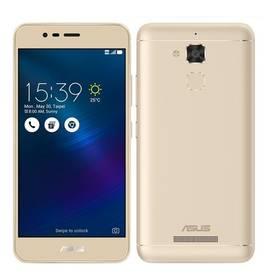 Asus ZenFone 3 Max ZC520TL (ZC520TL-4G076WW) zlatý SIM s kreditem T-Mobile 200Kč Twist Online Internet (zdarma)Software F-Secure SAFE 6 měsíců pro 3 zařízení (zdarma) + Doprava zdarma