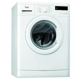 Whirlpool AWO/ C 51211 bílá + Doprava zdarma