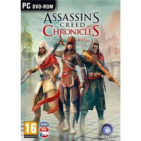 Ubisoft PC Assassins Creed Chronicle (92171109)