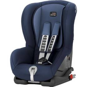Britax/Römer Duo Plus 2018, 9-18kg, Moonlight Blue + Doprava zdarma