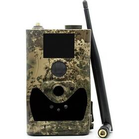 FOXcam SG880MK-14mHD zelená/plast