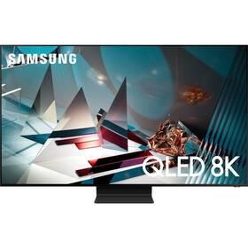 Samsung QE75Q800TA černá