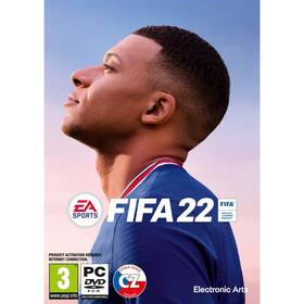 EA PC FIFA 22 (EAPC01808)