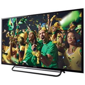 Televize Sony KDL-42W805 černá