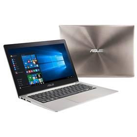 Asus Zenbook UX303UA-R4129E (UX303UA-R4129E) hnědý Software F-Secure SAFE 6 měsíců pro 3 zařízení (zdarma)+ Software Microsoft Office 2016 CZ pro domácnosti v hodnotě 2 499 Kč + Doprava zdarma