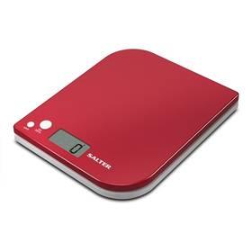 Salter 1177RDWHDR bílá/červená