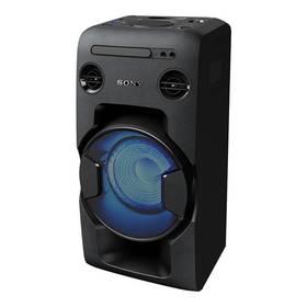 Sony MHC-V11 černý + Doprava zdarma