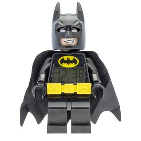 LEGO® Watch Hodiny LEGO Watch s budíkem Batman Movie Batman