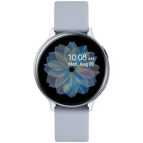 Samsung Galaxy Watch Active2 44mm (SM-R820NZSAXEZ) stříbrné