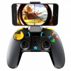 iPega Golden Warrior iOS/Android, BT (PG-9118) černý (vrácené zboží 8800485183)