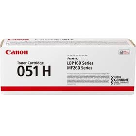 Canon CRG 051 H, 4100 stran (2169C002) čierny