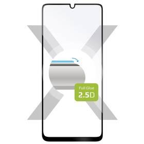 FIXED Full-Cover na Samsung Galaxy A31 (FIXGFA-527-BK) černé (vrácené zboží 8800912348)