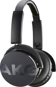 AKG Y50 (282922647888) černá + Doprava zdarma