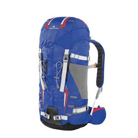 Ferrino horolezecký TRIOLET 32+5L modrý + Doprava zdarma