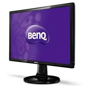 BenQ GL2460HM Flicker free (9H.LA7LB.RBE) černý + Doprava zdarma
